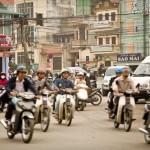 Vietnam 2008 – Modes of Transportation