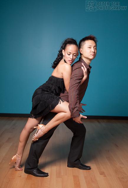 how to do salsa dance video
