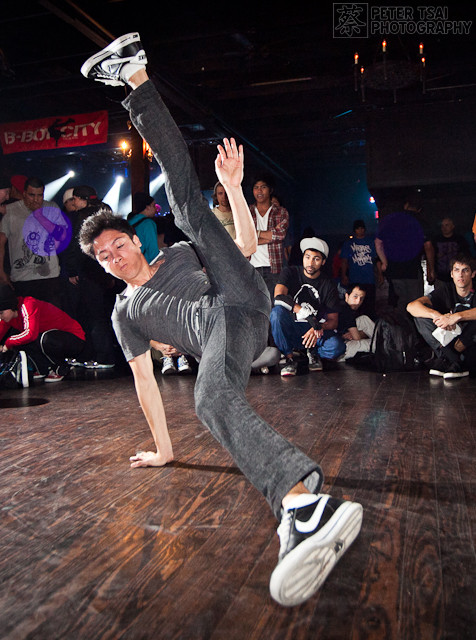 Breakdance Flare Flares