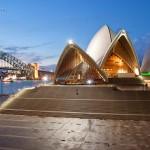 Pictures of Sydney, Australia 2010