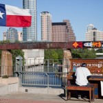 Austin Street Pianos – Play Me I'm Yours Presented by Austin Art Alliance
