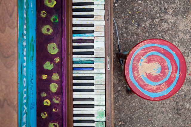 austin street art pianos 15 GoodBye Austin Street Pianos   Play Me Im Yours by the Austin Art Alliance