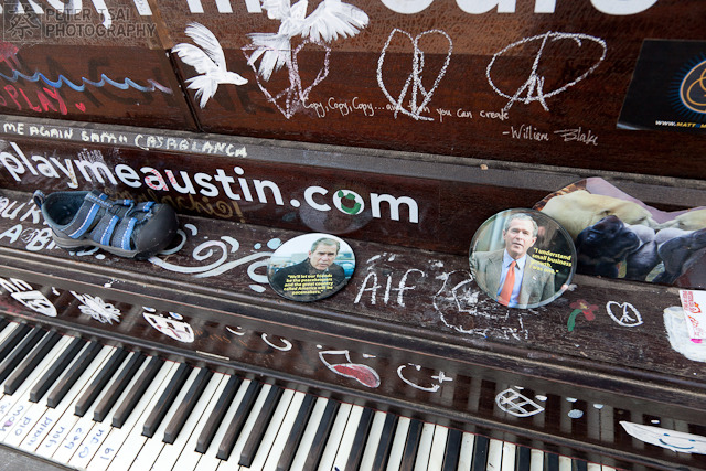 austin street art pianos 7 GoodBye Austin Street Pianos   Play Me Im Yours by the Austin Art Alliance