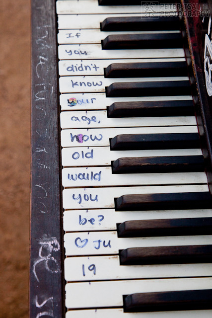 austin street art pianos 8 GoodBye Austin Street Pianos   Play Me Im Yours by the Austin Art Alliance