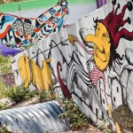 Austin, Texas – Castle Hill Graffiti AKA Foundation Graffiti