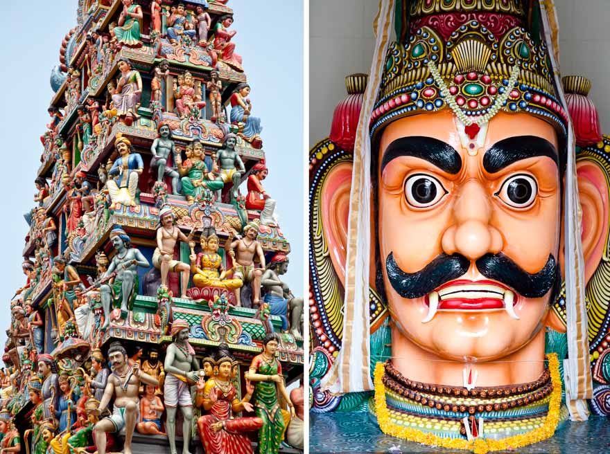 Singapore_Indian_Temple