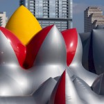 Coolest Moon Bounce Ever – Luminarium Exxopolis, a Traveling Art Exhibit by Architects of Air