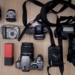Which Digital Camera is Right for Me? (2013) – Comparing Mirrorless, DSLR, Point & Shoot, and Camera Phones