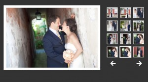Ann and Gerry Kaufman Wedding Gallery