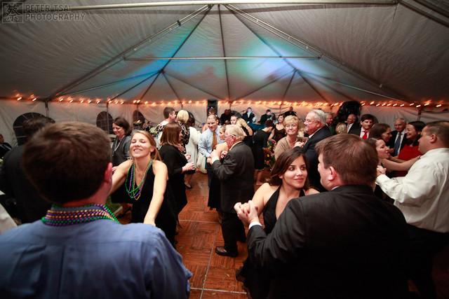 Wedding Reception - Couples Dance