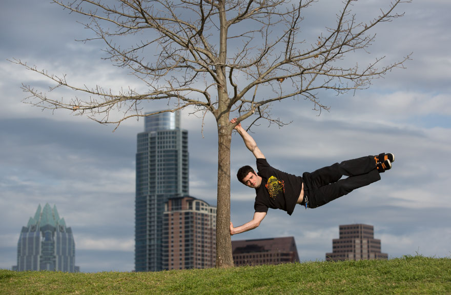 Bboy Elusive freeze - Austin, Texas