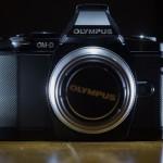 Olympus OMD EM5 vs Canon 5DmkIII – Size & Image Quality