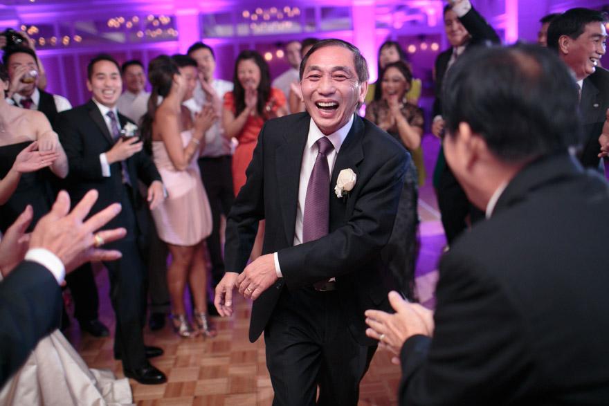 Party Time - Wedding Peter Tsai