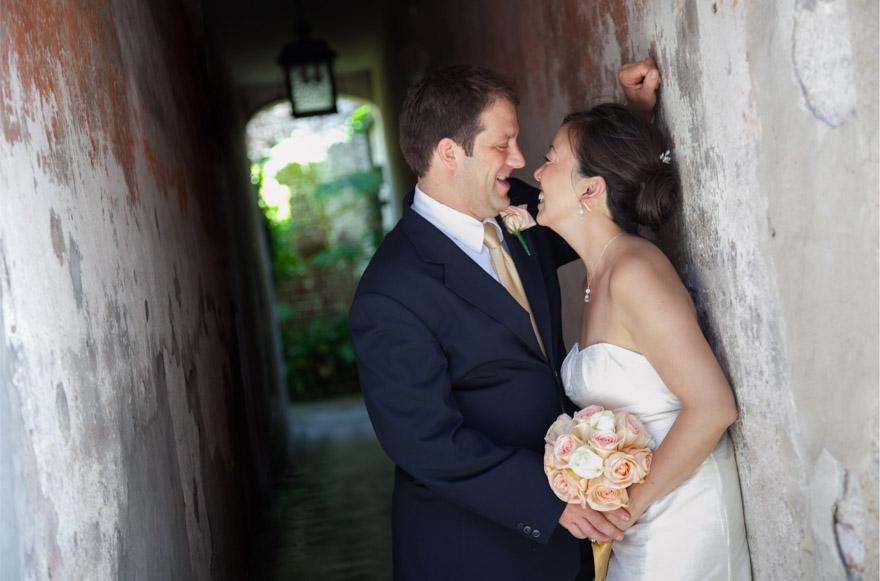 Bridal Portraits - Bridge Groom Peter Tsai